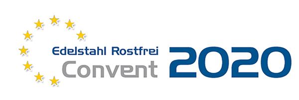 Edelstahl Rostfrei Convent 2020